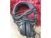 Turtle beach x12 headset £15