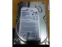 Seagate ST500DM002 X 3 500GB Internal Sata Hard Drive