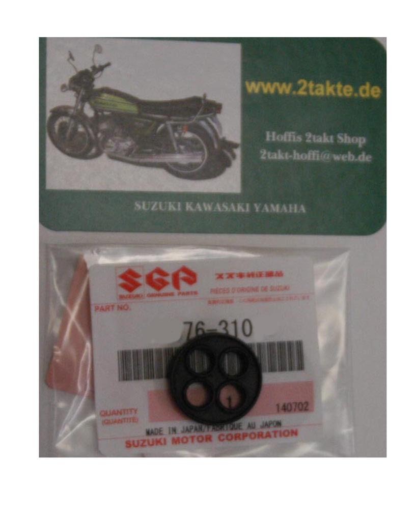 Suzuki RV 50 Vergaser  Reparatur-Satz mit größerem Schwimmernadelventil 22 Teile