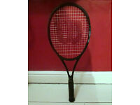 Racket Wilson RF97