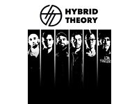 Hybrid Theory - Linkin Park tribute band looking for a new drummer