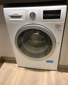 BOSCH Serie 6 WVG30461GB Washer Dryer - White *USED FOR 2 MONTHS PERFECT CONDITION*