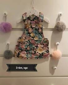 0-6m baby clothes