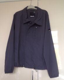 Bench jacket. Medium size.