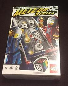 Lego - meteor strike game