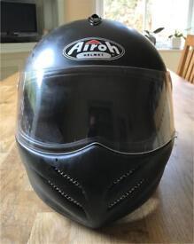 Airoh Motorbike Helmet Size Small