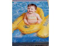 Kooshies Baby Float Swim Seat Brand New unopened in Original Box