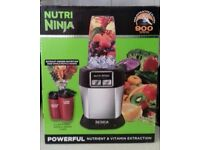 Nutri Ninja 900 watts