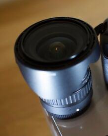 Tokina AT-X PRO 11-16mm F/2.8 DX Canon mount