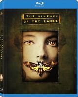 Bluray edition of Silence of the lambs and red dragon