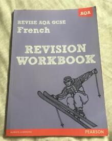 French GCSE Revision Workbook