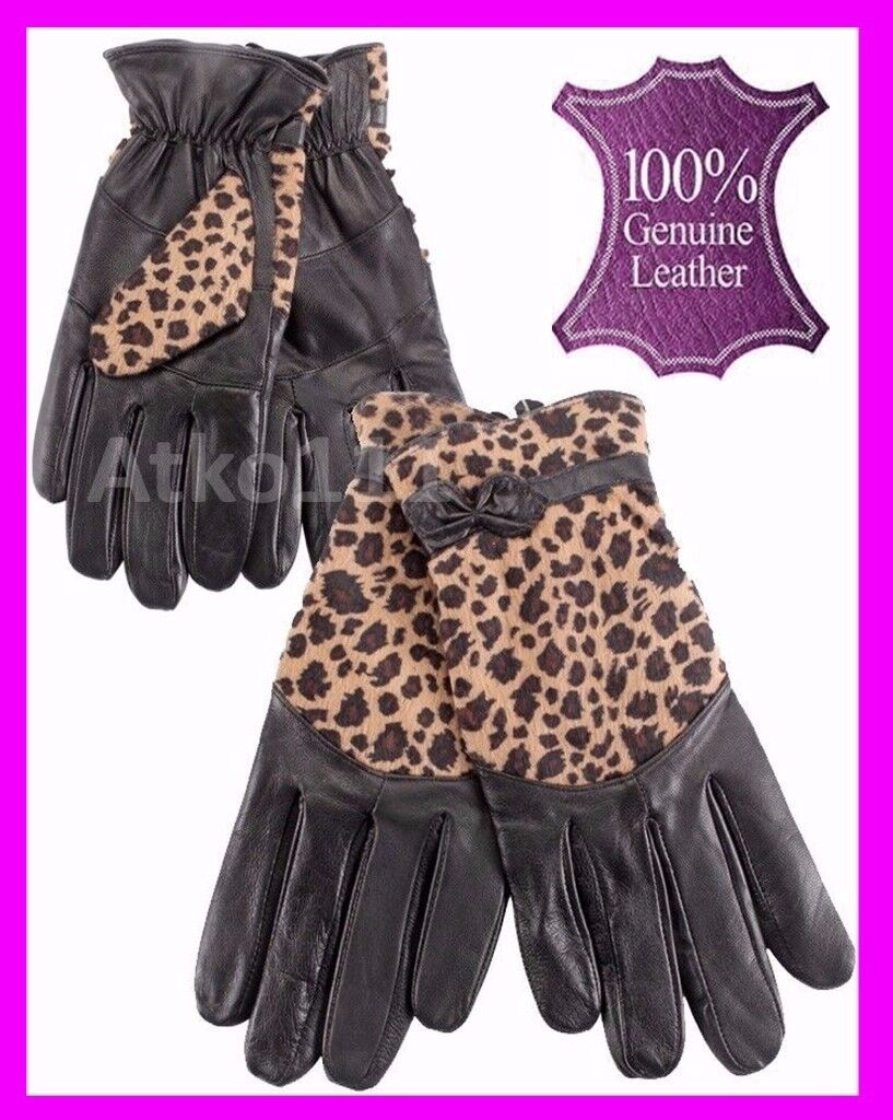 Brand New Leather Xmas Gifts:- Ladies, Gents Nappa Leather Gloves S M L XL Leather Wash Toiletry Bag