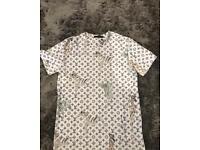 Louis Vuitton Animal Print T-Shirt (View Image 3 Types) - Authentic ONO