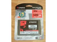 128GB Kingstone SSD