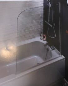 Brand new boxed shower screen £44