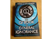 QI: The Book of General Ignorance