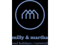 Considering Holiday Letting your Cornish Home?