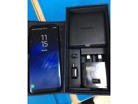 Galaxy S8+ Plus Unlocked