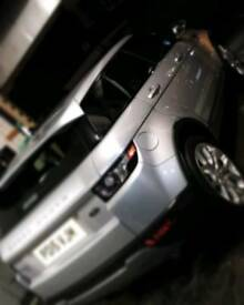 RANGE ROVER EVOQUE SD4 FOR SELF DRIVE
