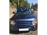 Land Rover Discovery 3 TDV6 Auto