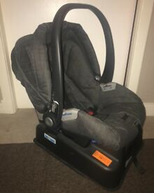 Mamas & Papas MPX travel system
