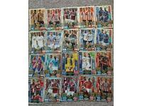 Match Attax duo cards 2014-16