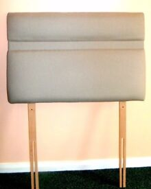 TWO SPOTLESS - SINGLE BED HEADBOARDS