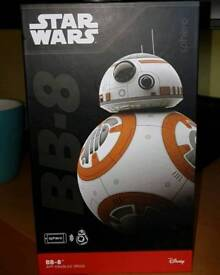 Sphero BB-8 App Controlled Droid