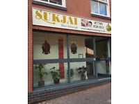 Relaxing Thai Massage in Birmingham Jewellery Quarter