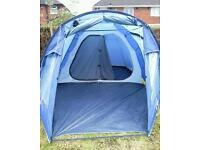 Vango venture 500 tent