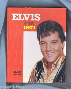 HH-EIGHT-ELVIS-PRESLEY-BOOKS-MAGAZINES-PINUPS-etc