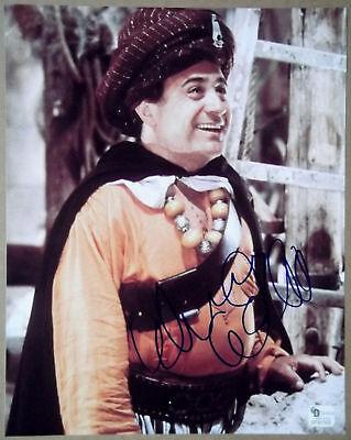 Danny Devito Signed 8X10 Photo The Jewel Of The Nile Comedy Legend Gai