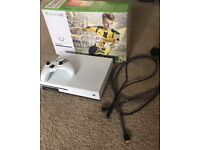 Xbox One S Boxed Like New: £160 ono