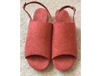 Size 5 sandals