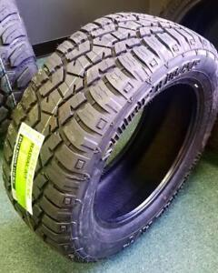 ALL TERRAIN P275/65R18 - 275 65 18 - SURETRAC RADIAL A/T -TOYOTA-FORD-CHEVROLET -GMC-DODGE-RAM