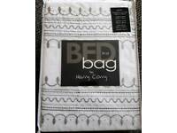 Double Bed in a Bag Set
