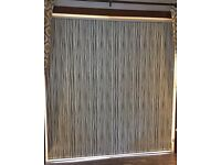 Blackout Roller Blind currently used on patio doors