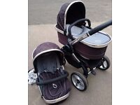 I Candy Peach Travel System REDUCED TO CLEAR!