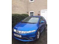 Honda Civic 2008 1.3 Petrol