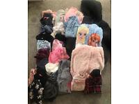 Girls bundle of clothes 4-5 years