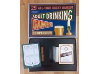 Adult Drinking Games