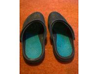 Slipper Size M