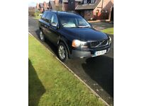 2004 Volvo Xc90 AWD 2.4d Automatic Immaculate Condition FULL MOT FSH