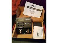 Line6 M5 Guitar Effects Unit