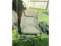 NASH Hgun Bed chair
