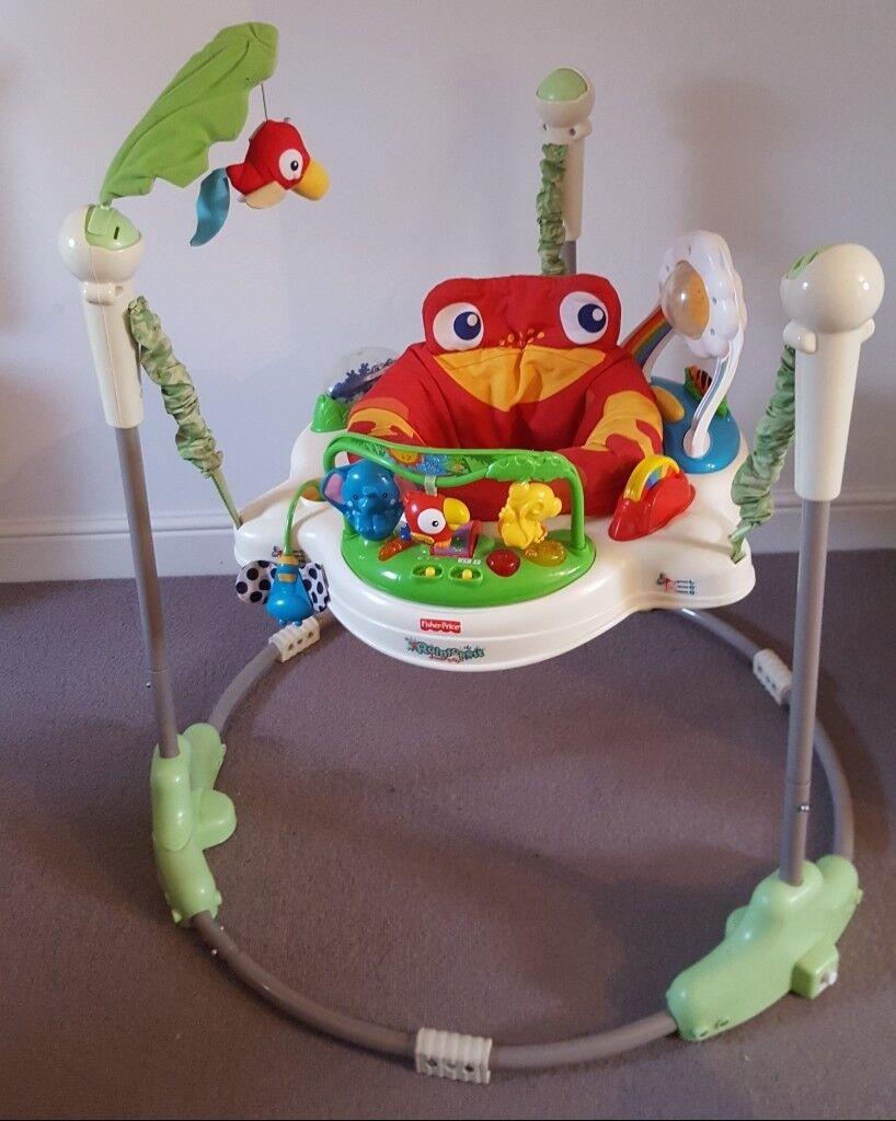 04b48f0a7f18 Baby Bouncer Jumperoo