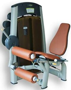 REDUCE PRICE BY $500 From $ 2495 NOW $1995, New eSPORT Fitness Direct, Seated Leg Curl Techno A890