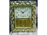 Islamic wall clock ( MEDIUM)