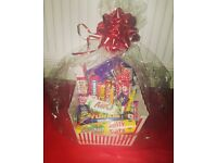 **Christmas hampers**