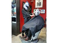 BARBER REQUIRED Experienced Barbers required Leeds white Rose Centre Gents hair stylist